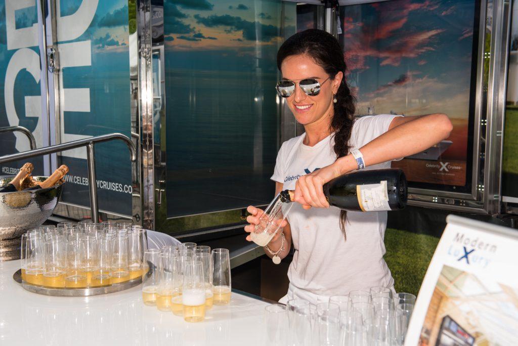 insite hospitality celebrity cruises