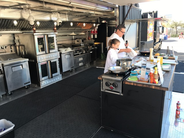 superbowl 51 insite hospitality chefs