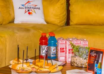 MLB All-Star Game Brand Activation